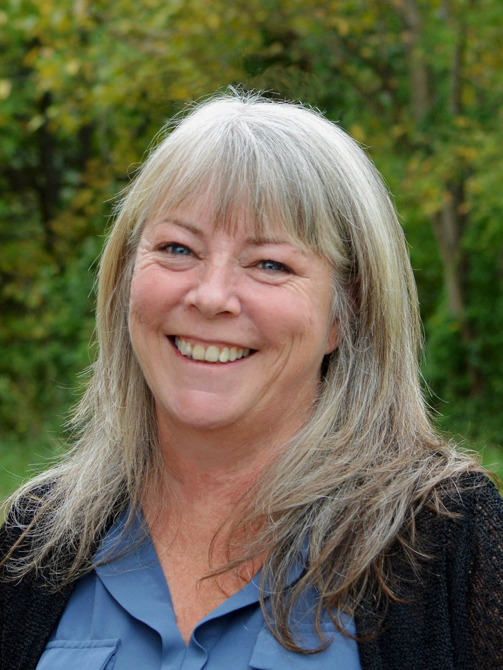 Susan (Clark) Pinch, President 2016 to Present