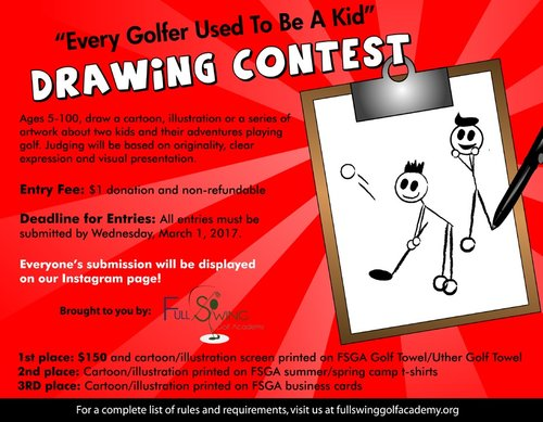 Contest Rules — FULL SWING GOLF ACADEMY on games rules, love rules, fun required pool signs rules, boy rules, teen rules, sports rules, tattoo rules, british rules,
