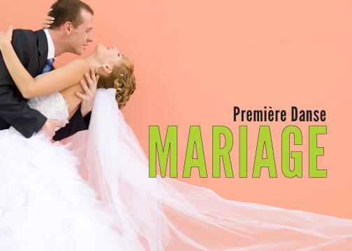 Cours privé mariage
