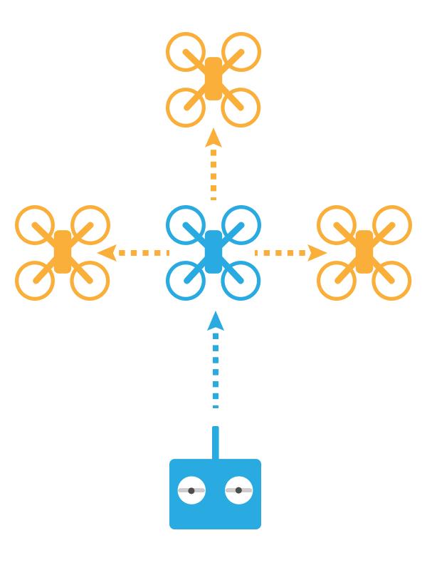 Formation-Leader