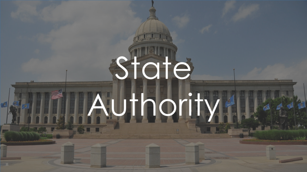 stateauthority