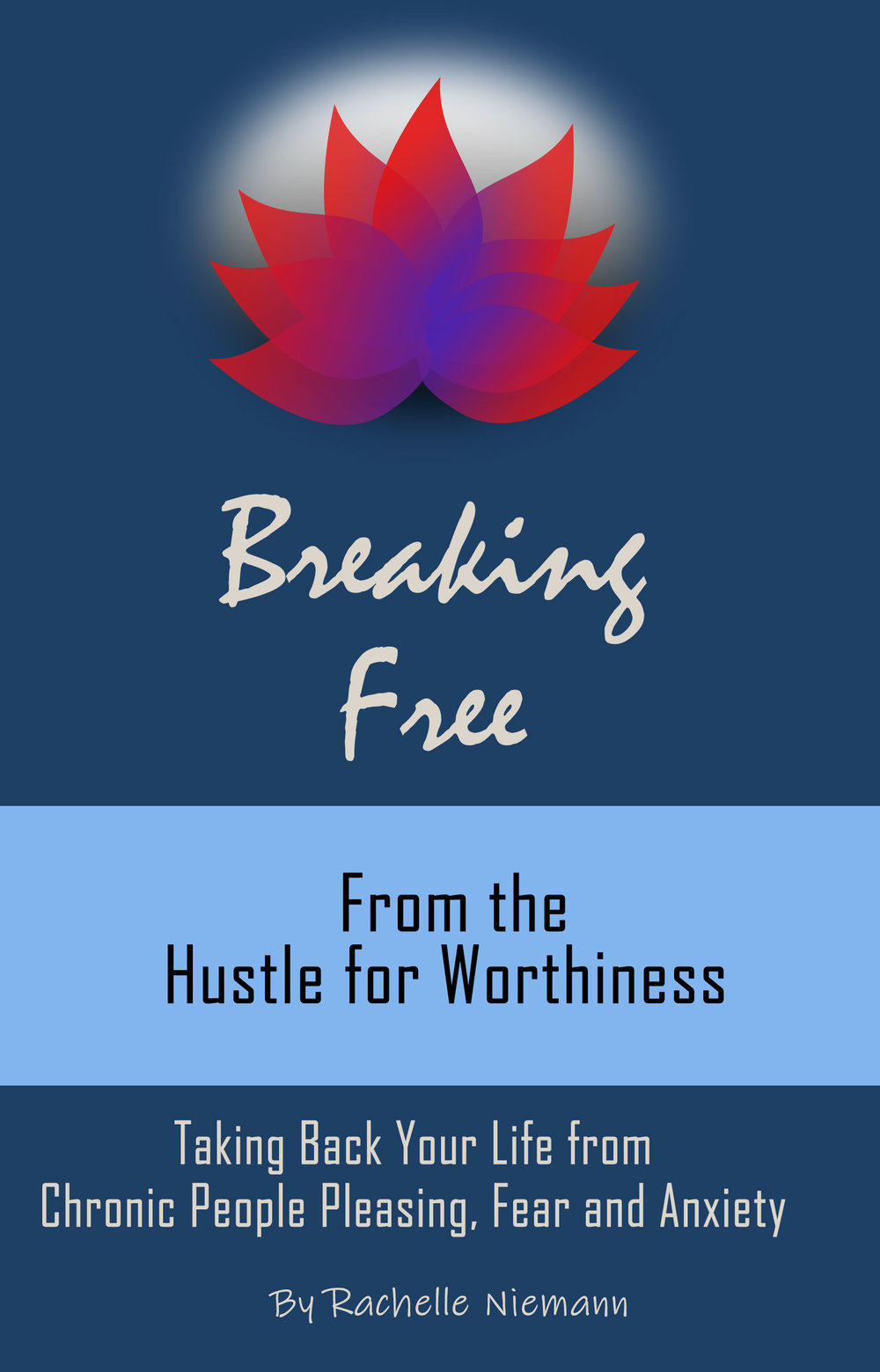 Breaking Free From the Hustle For Worthiness - An inspiring and effective resource for enhancing our mental wellness and replacing habits that create growth using curiosity, courage and compassion. This book helps us understand that there are not quick plans for healing, but continuous modification of behaviors and reflection that will lead us to owning our own sense of worthiness and inspires us to make the transition from fear to self-love.