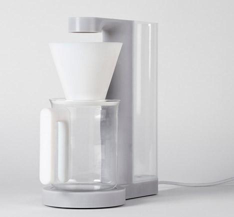 The Untitled Coffee Maker by Mikko Latomäki