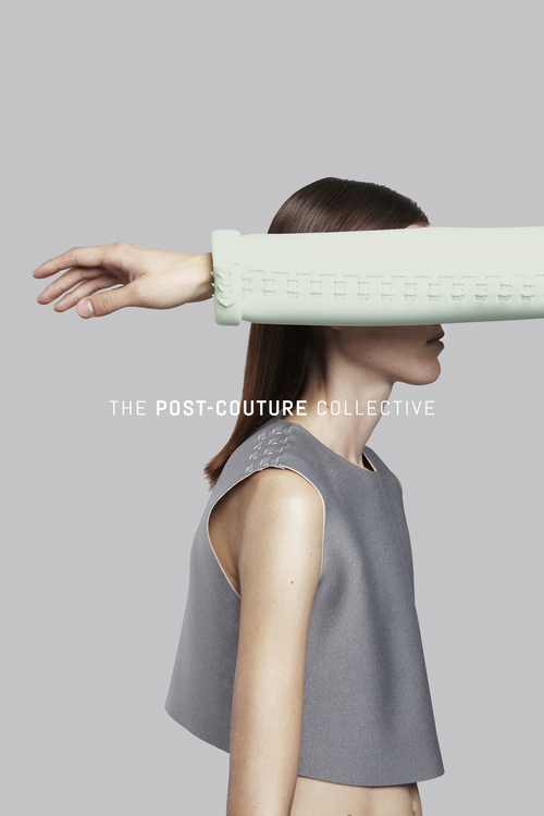 The Post-Couture Collective by Martijn van Strien