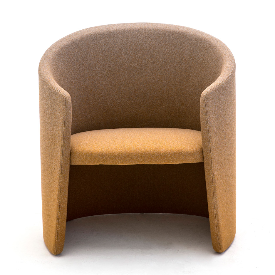 Husk chair by Marc Thorpe for Moroso