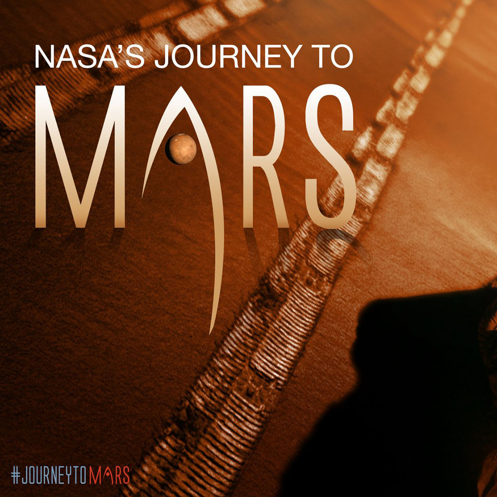 Journey to Mars, NASA