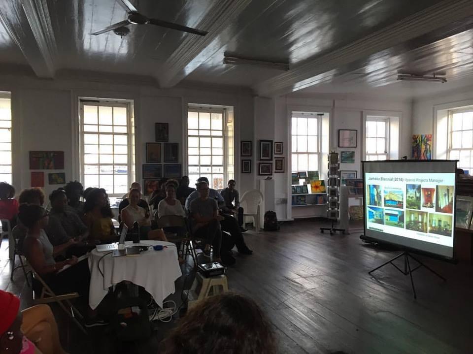 Artist Lime-presenting.jpg