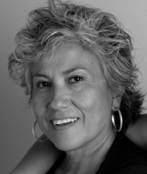 Nora Naranjo Morse