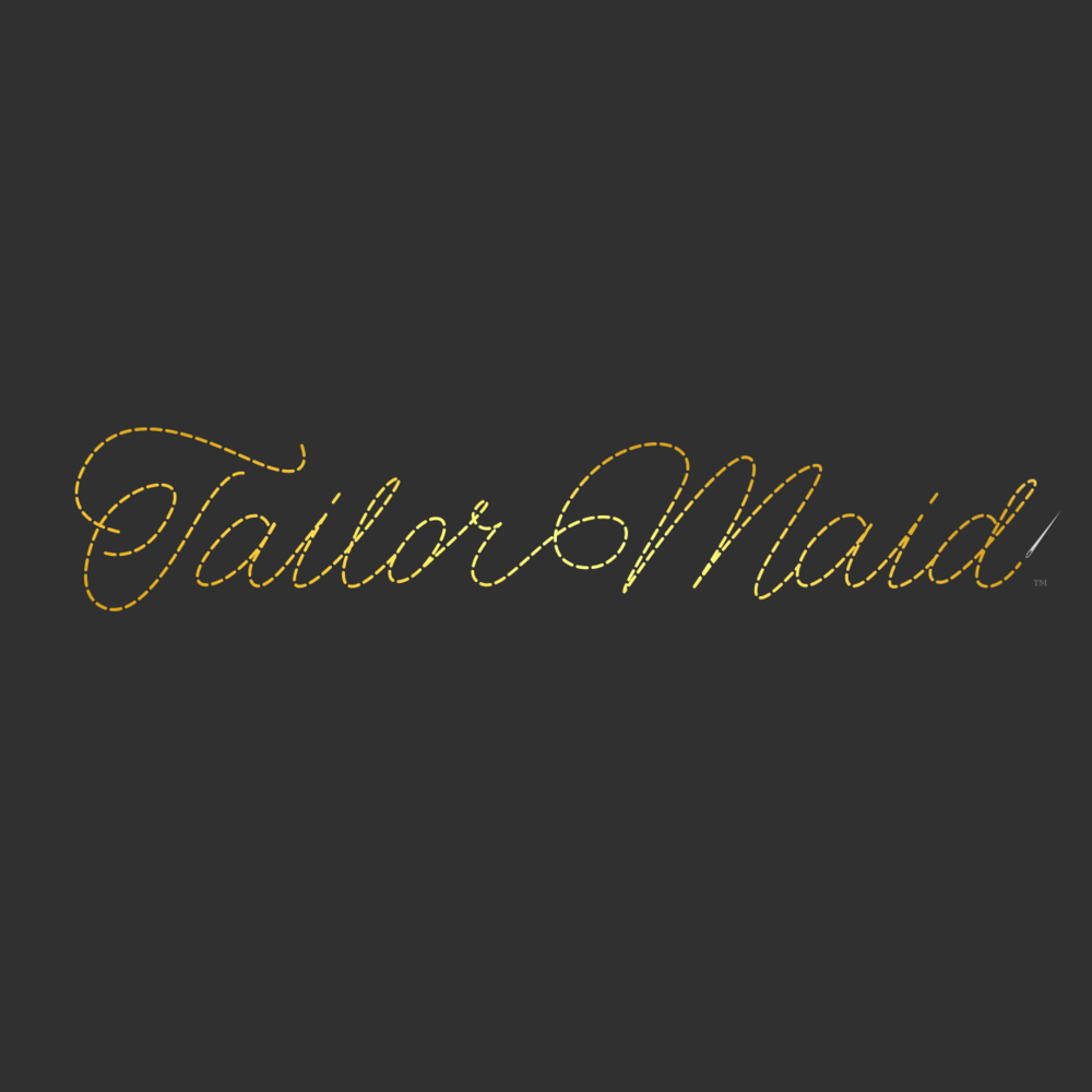 Tailor Maid - Bridal Alterations