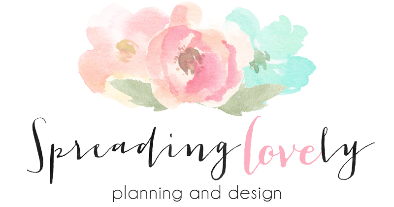 Spreading Lovely Planning and Design - Wedding Planner