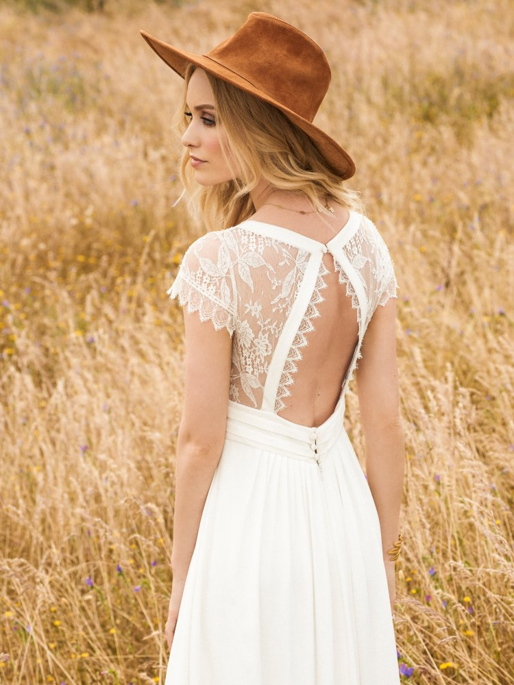 Non-Traditional Bridal Gowns & Wedding Dresses | San Francisco, CA ...