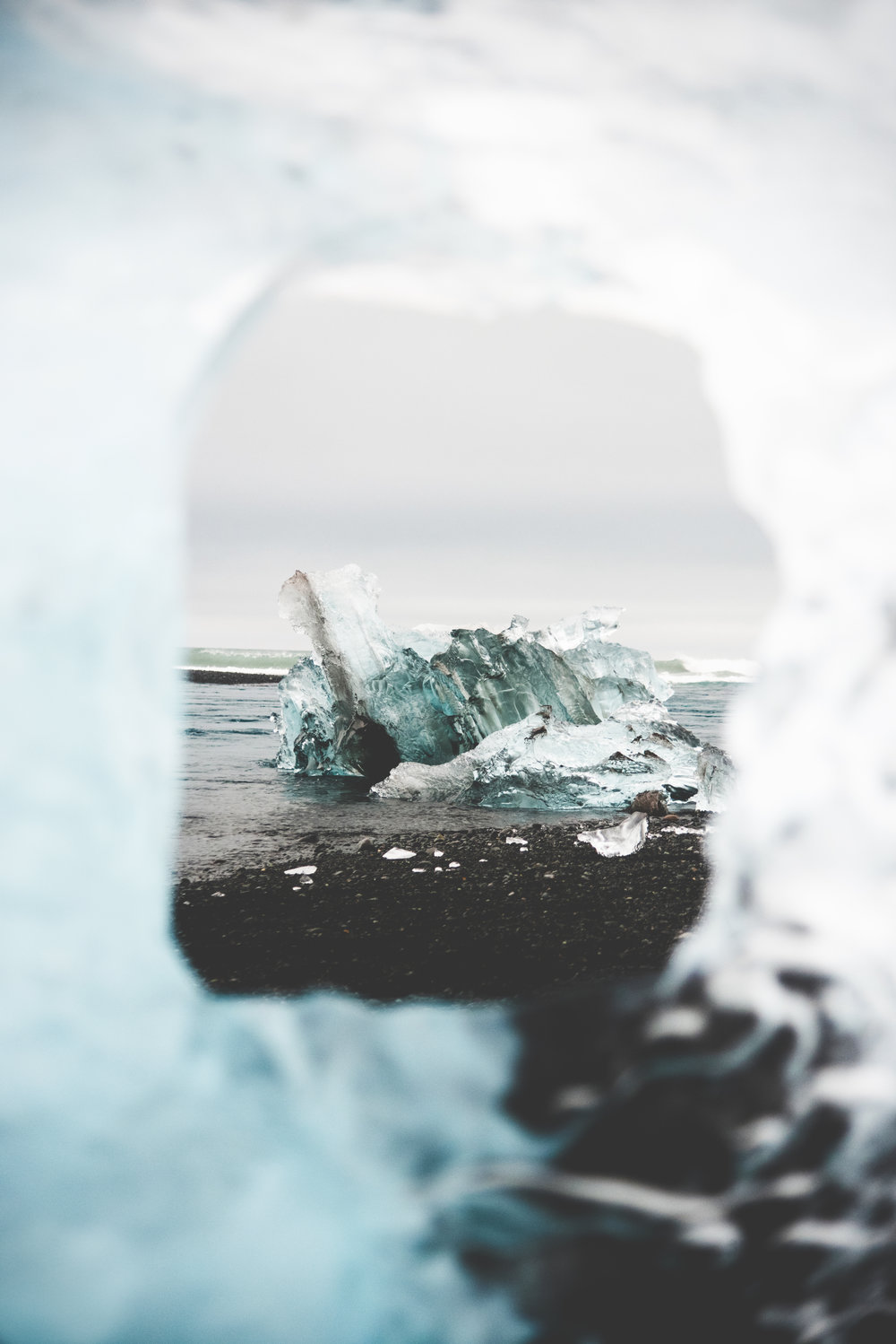 Iceberg Through Ice in Icelands.jpg
