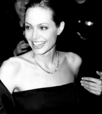 What Angelina Jolie taught me (AND can teach you too) about gloating - February, 2015