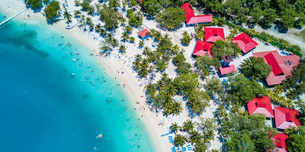 Labadee: Royal Caribbean