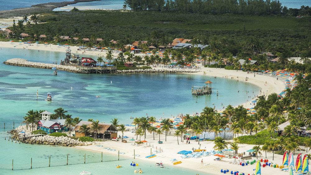 Castaway Cay: Disney