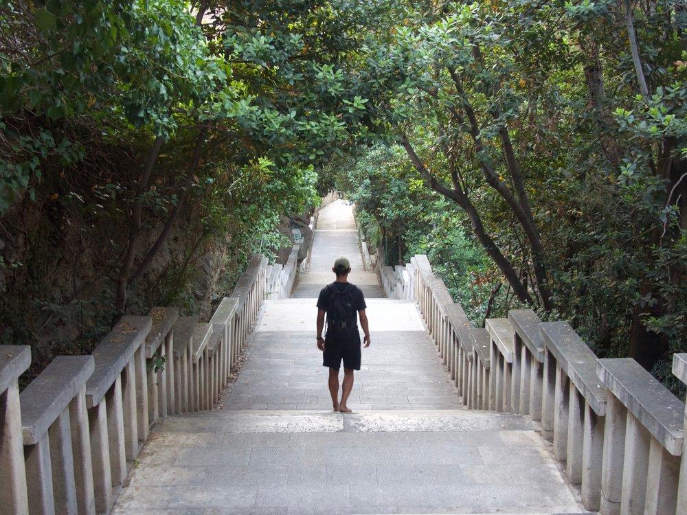 A Walk in Croatia