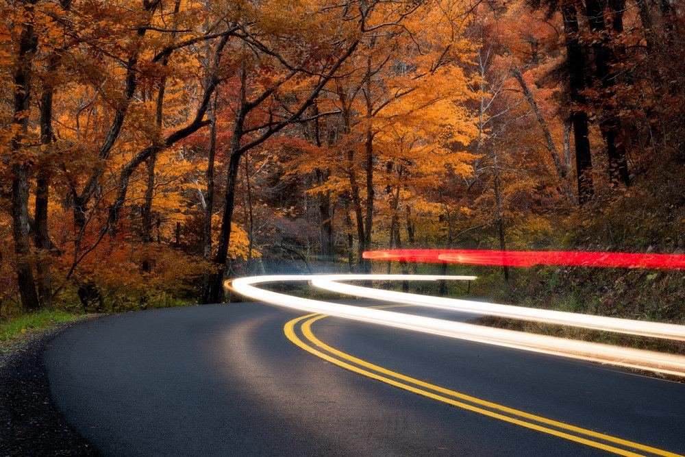 Autumn Travels