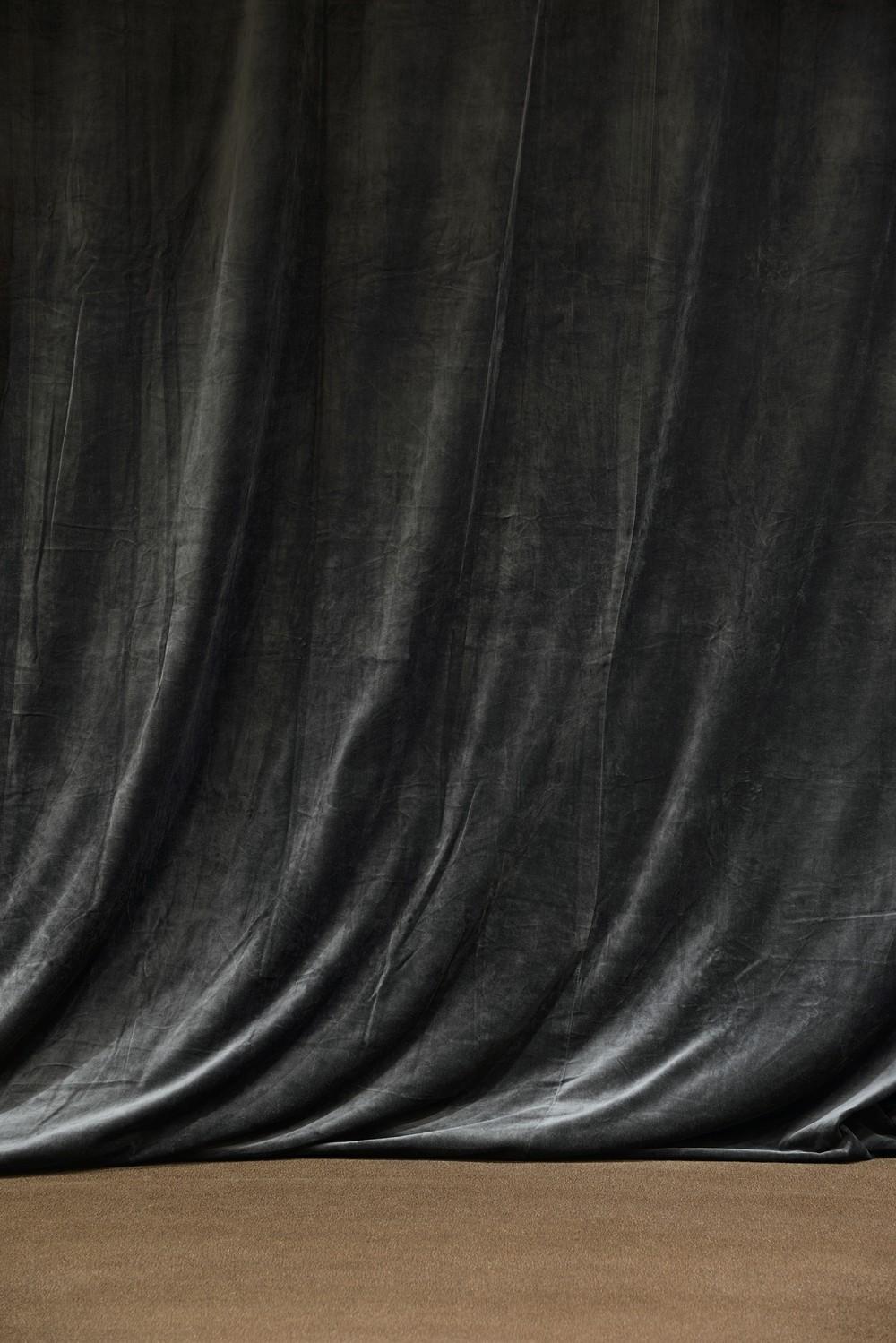 Velvet Curtain,   2014