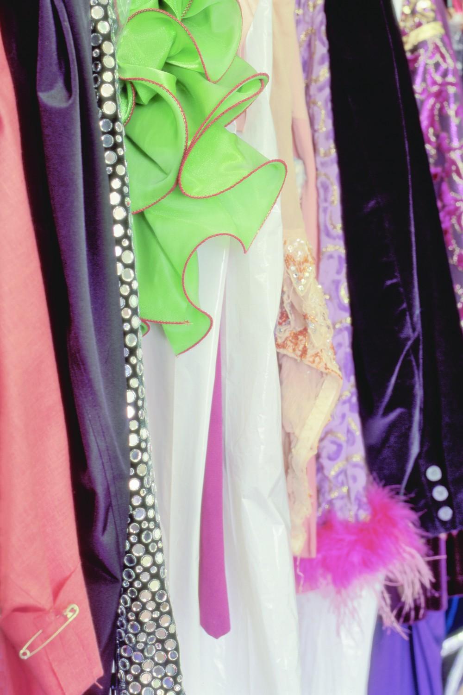 Showgirl Costumes,   2014