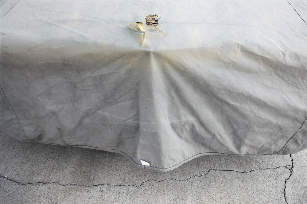Cadillac Under Cover,   2014