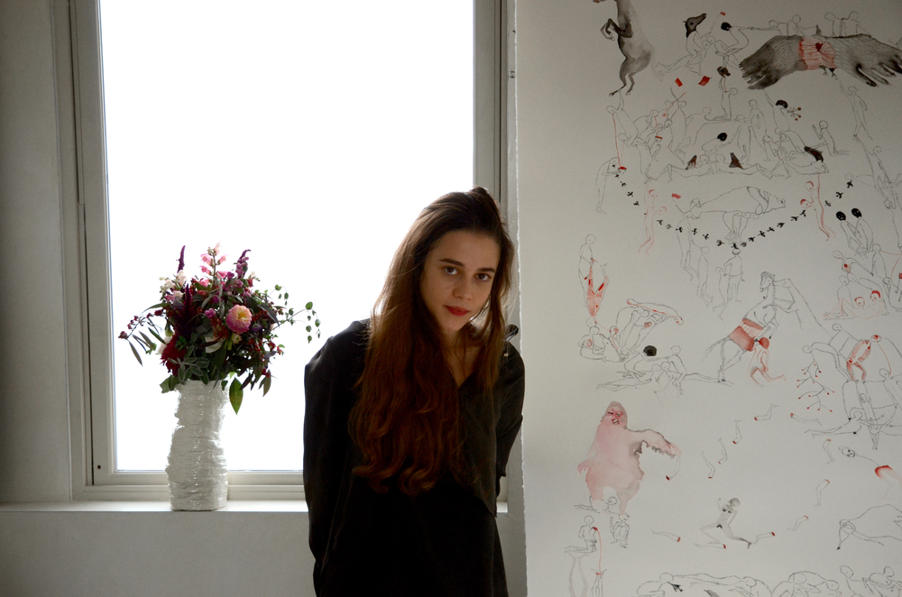 Alice Waese-The big drawing13.JPG