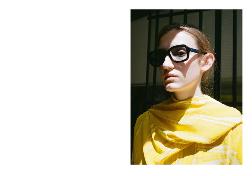 Printed blouse Jil Sander