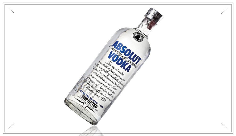 Absolut Vodka Getränkelieferung Boxbote Augsburg
