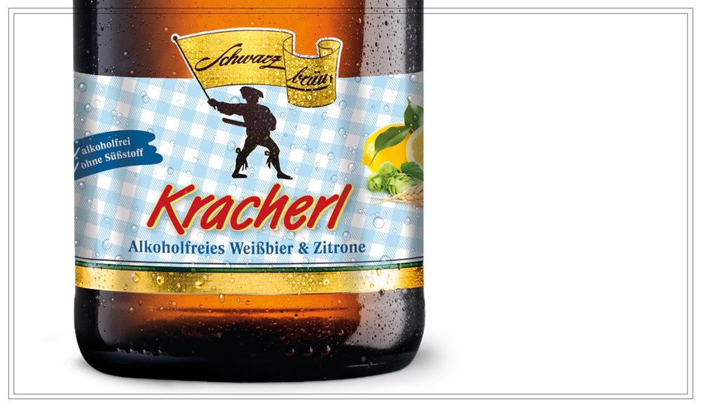 Schwarzbräu Kracherl Boxbote Lieferdienst Augsburg