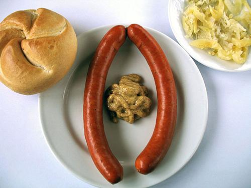 Weißwurstfrühstück Boxbote Augsburg