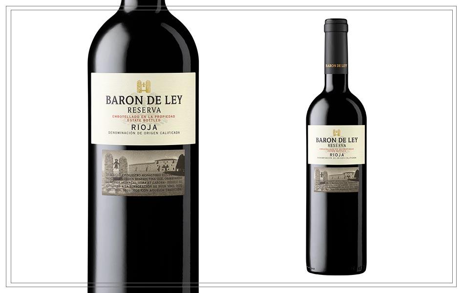 Rioja Reserva - Baron de Ley 2013-14.jpg