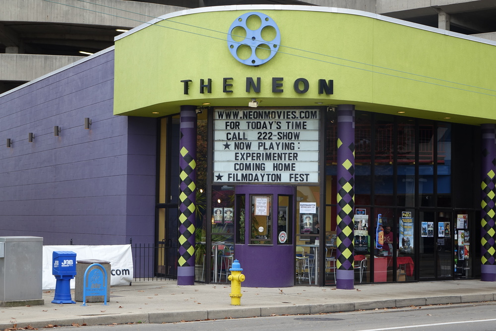 The Neon Theater