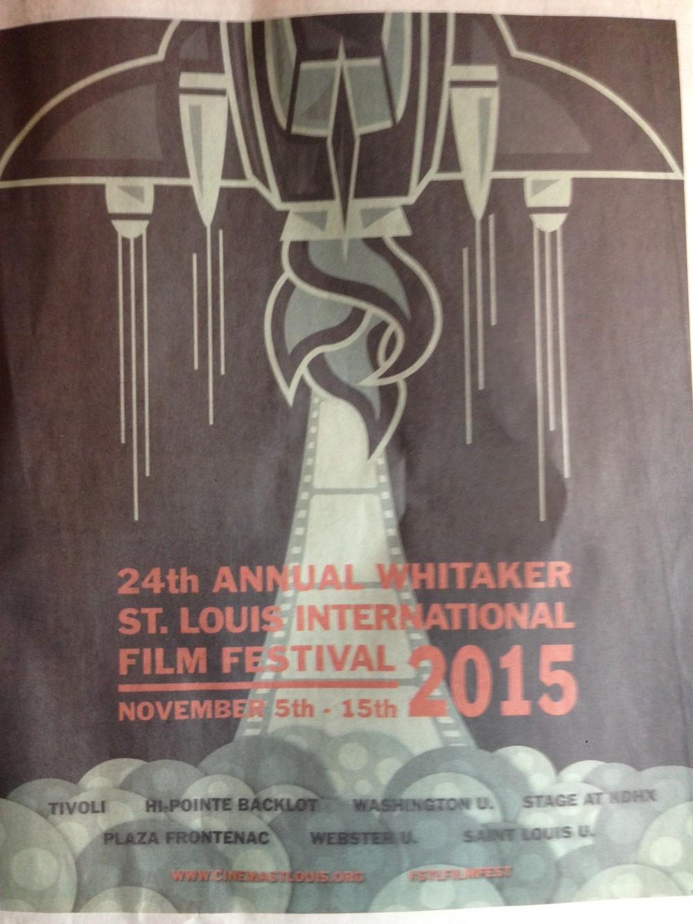 A fantastic film festival!