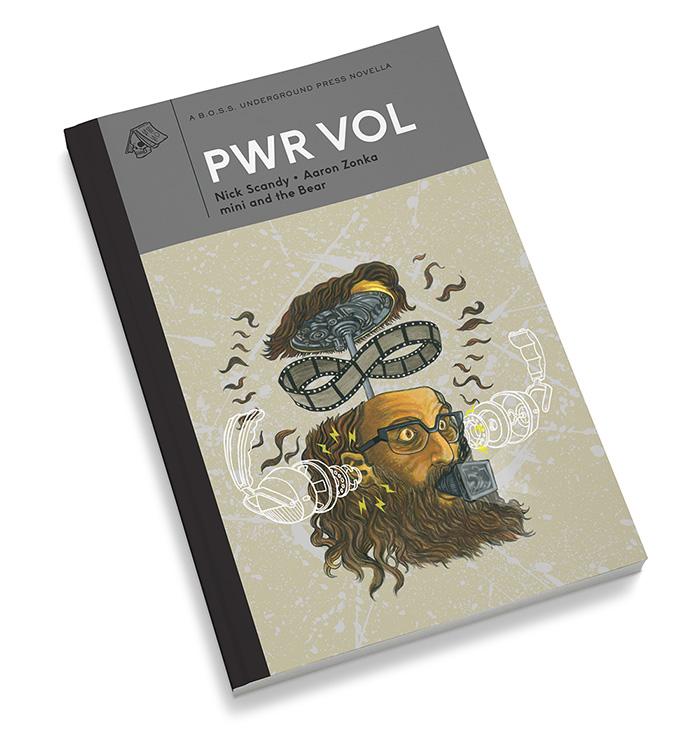PWR VOL
