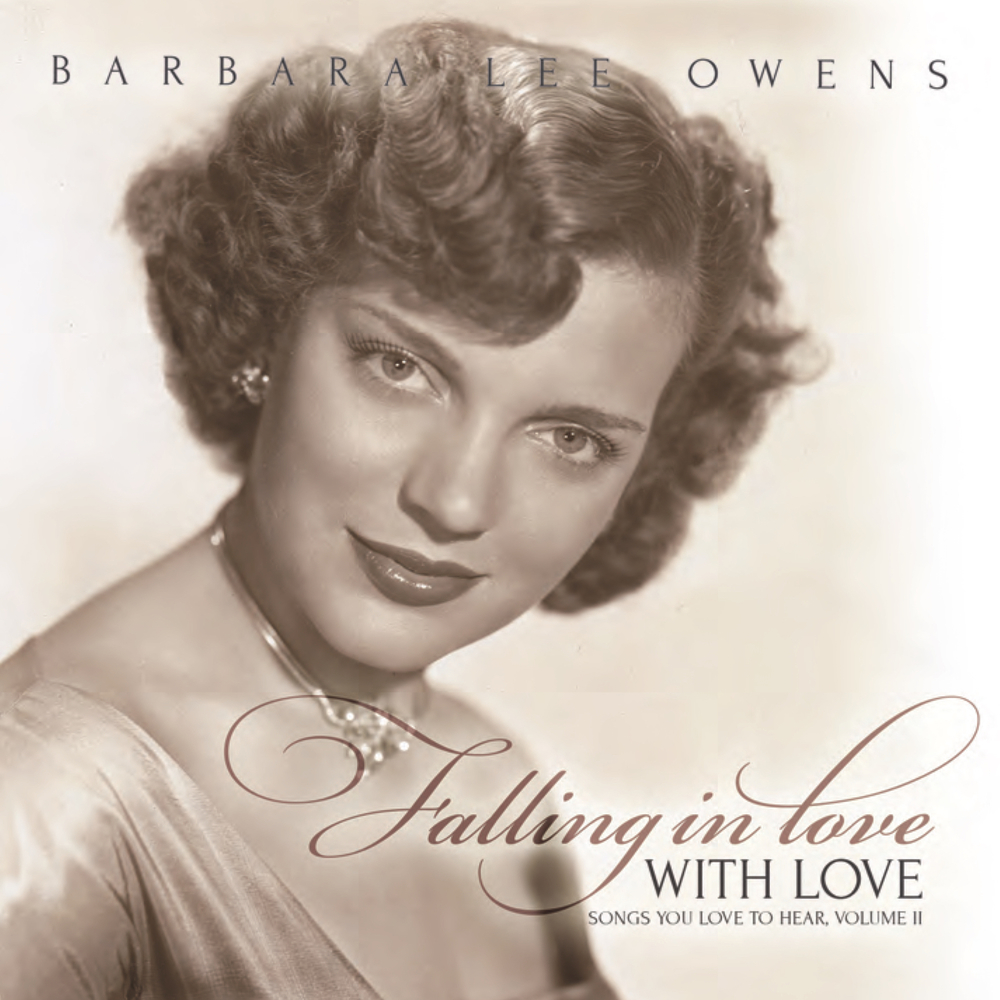 FALLING IN LOVE WITH LOVE  (Volume 2)