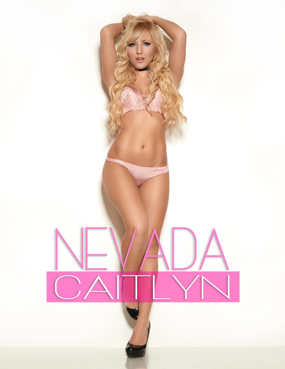Nevada Caitlyn Published in The Epitome Magazine