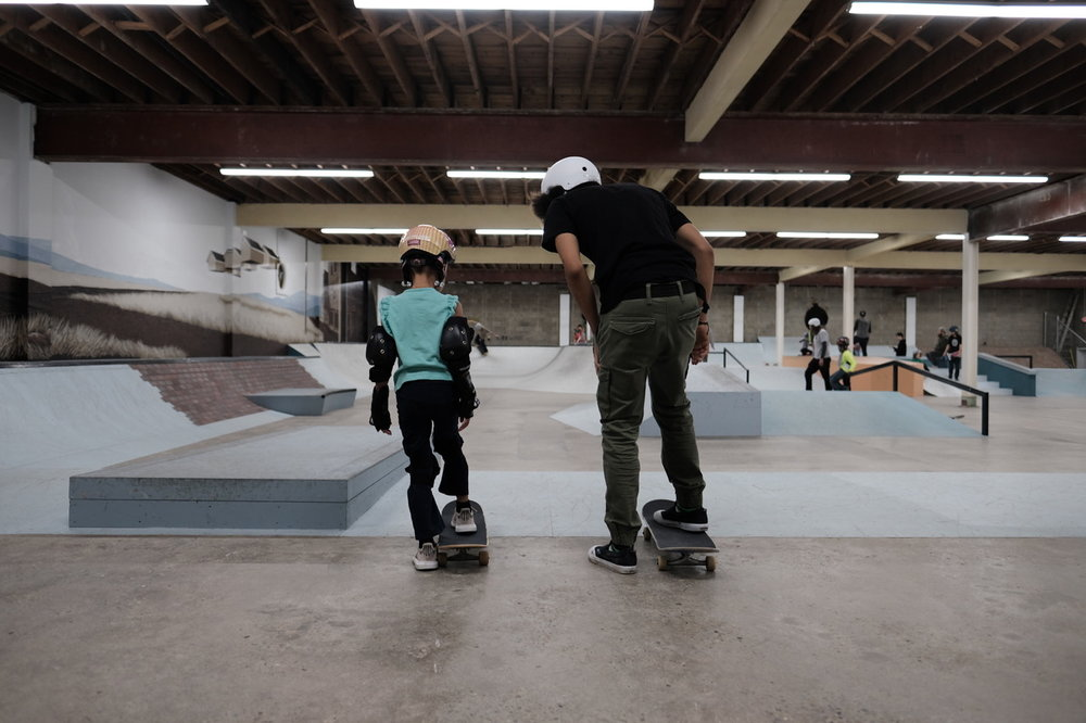 Image courtesy Switch & Signal Skatepark.