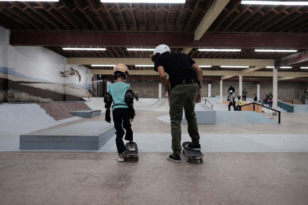 Image courtesy Switch & Signal Skatepark.