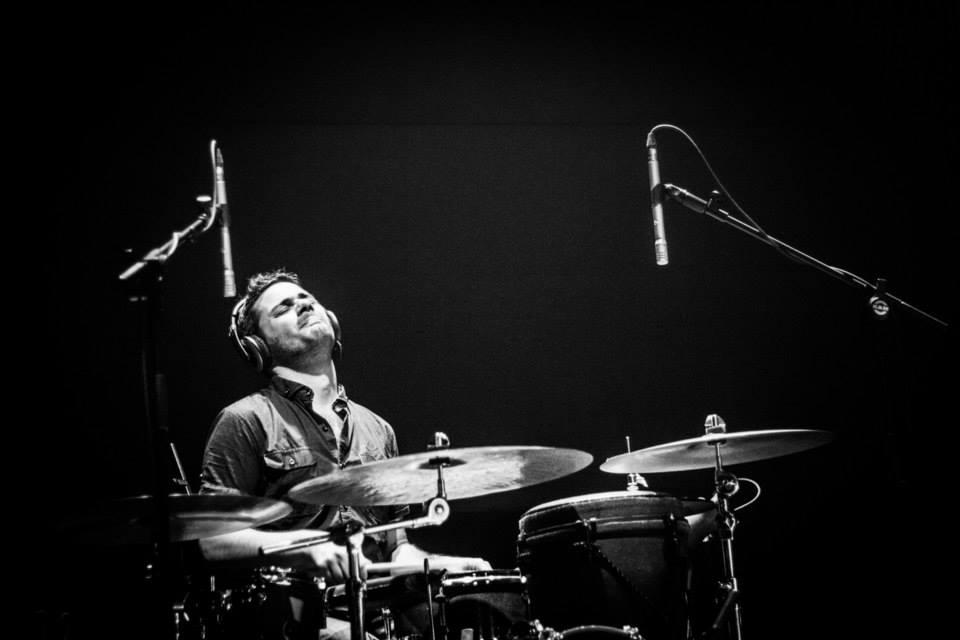 FERNANDO BRUNOArgentina - Profesor de percusiones 2019Se formó entre los años 2004 y 2007 en Berklee College of Music de Buenos aires con los maestros Mario Gusso, Facundo Guevara, Mariano