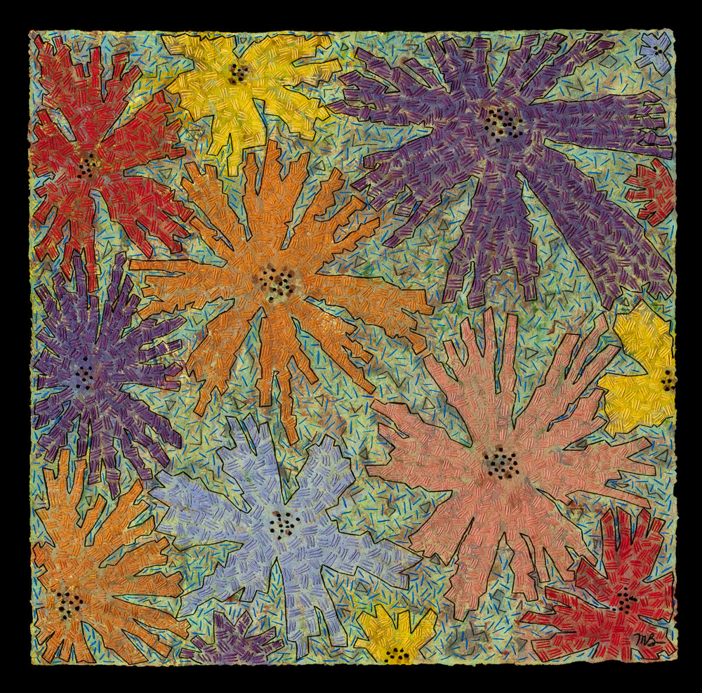 Flower Power Redux