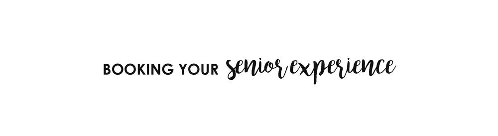 MN Senior Photographer
