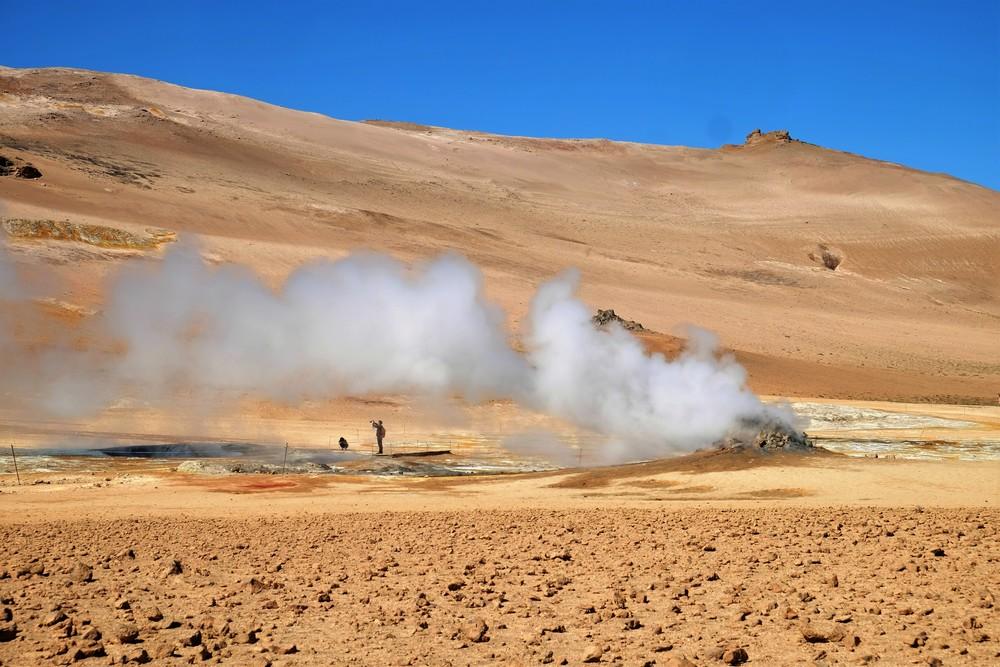 Hverir Geothermal Area, Iceland. (http://www.theculturemap.com/hverir-geothermal-area-in-north-iceland/)