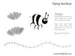 Bee-Mine Buzz Recipe