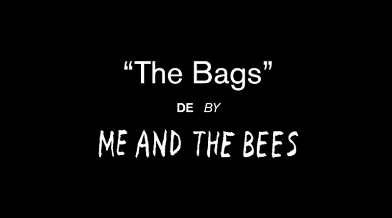"""The Bags"" - MUSIC VIDEO"