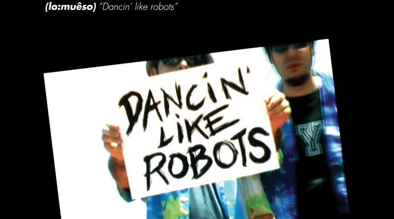 """Dancin' Like Robots"" - MUSIC VIDEO"