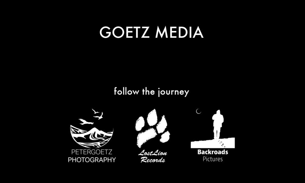 """Goetz Media"" - PROMO WEB"