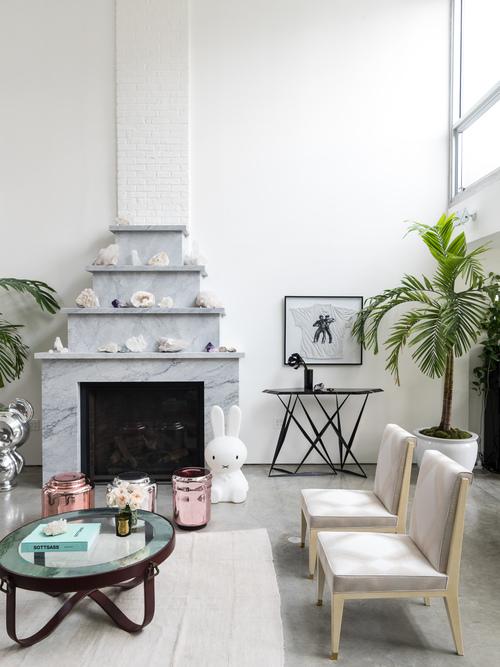 Tribeca Triplex — Patrick McGrath Design