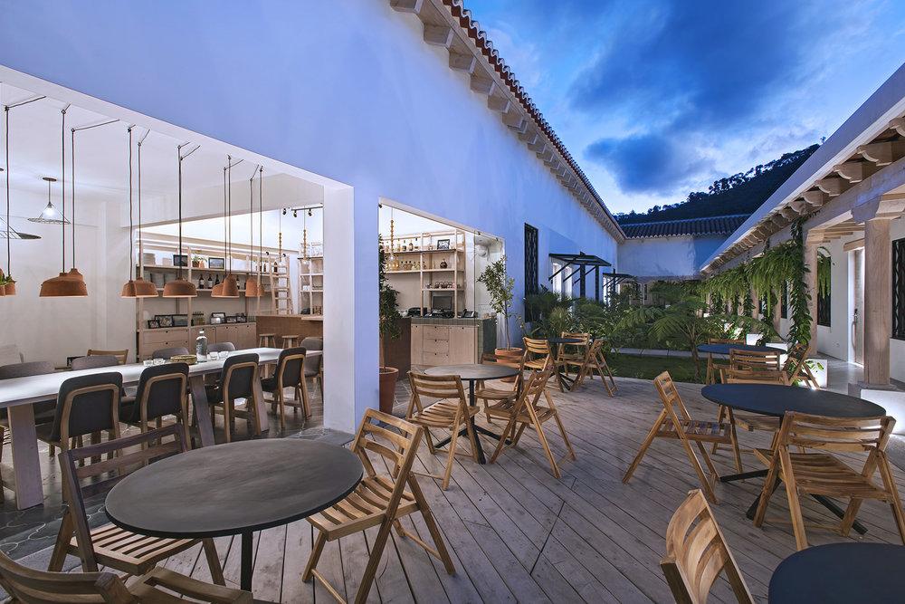 The Good Hotel : Good hotel antigua guatemala u al argueta photography