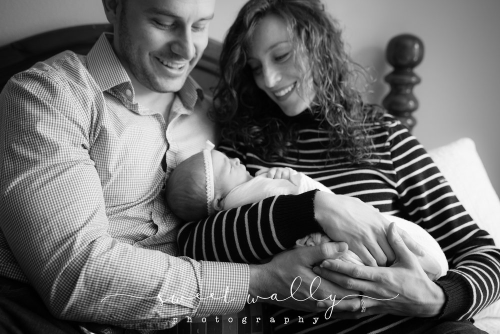newborn photographer nashville