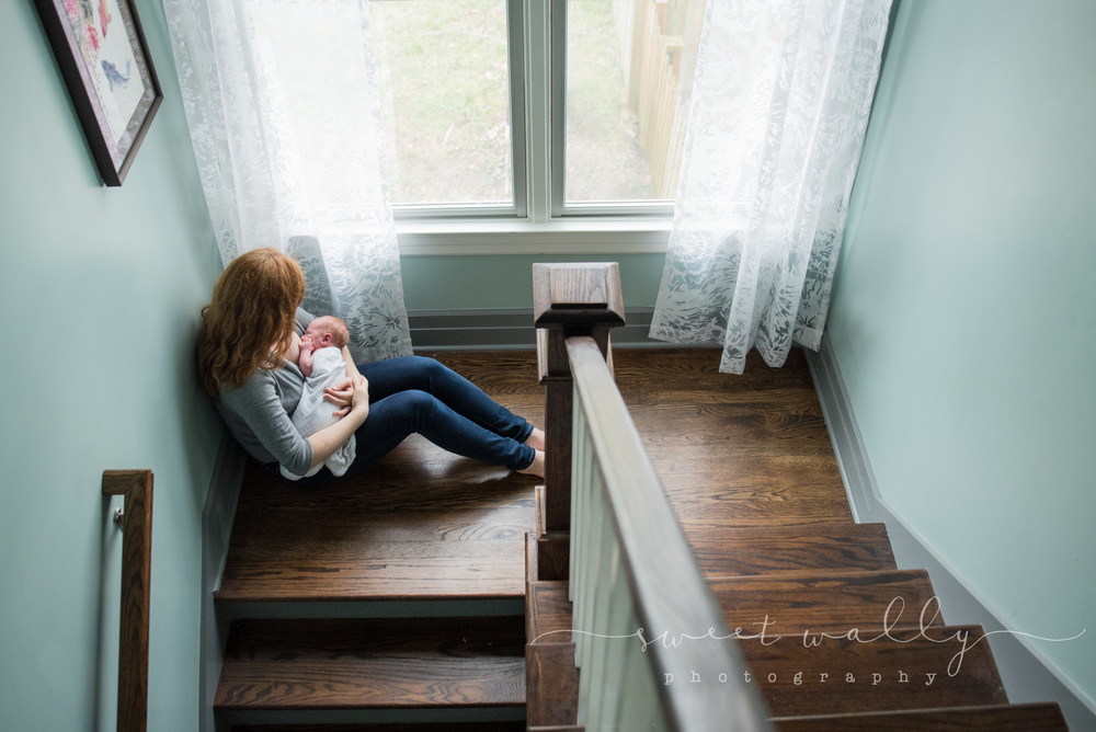 nashville newborn photographer