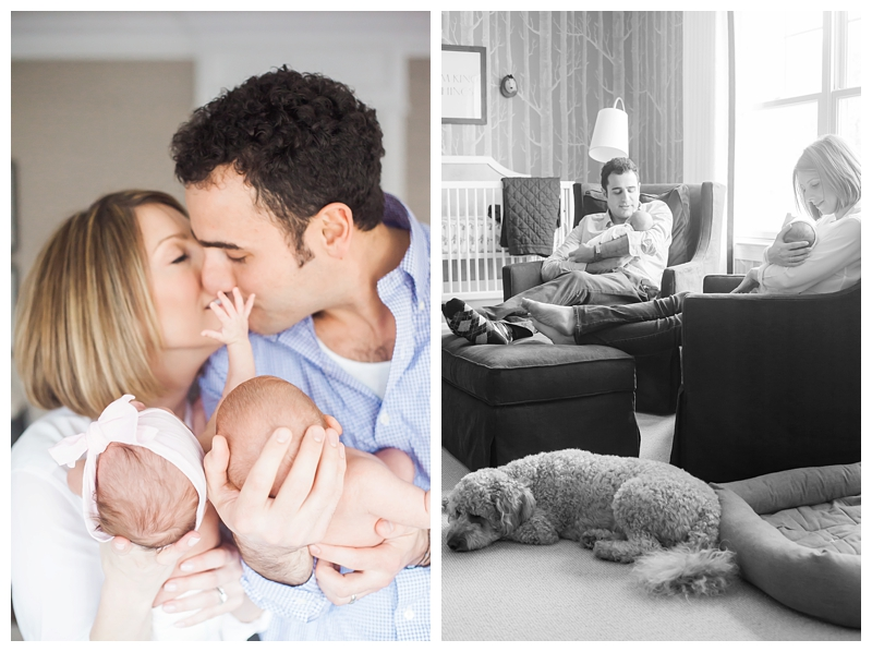 arlington newborn photographer
